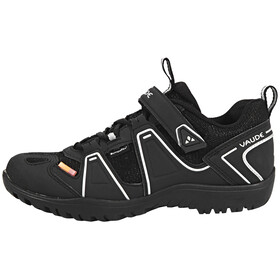 VAUDE Kimon TR Unisex Bike Shoes black
